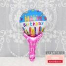 生日快樂蠟燭